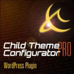Child Theme Configurator PRO