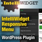 IntelliWidget Responsive Menu