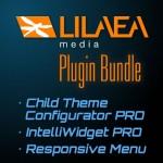 Lilaea Media Plugin Bundle