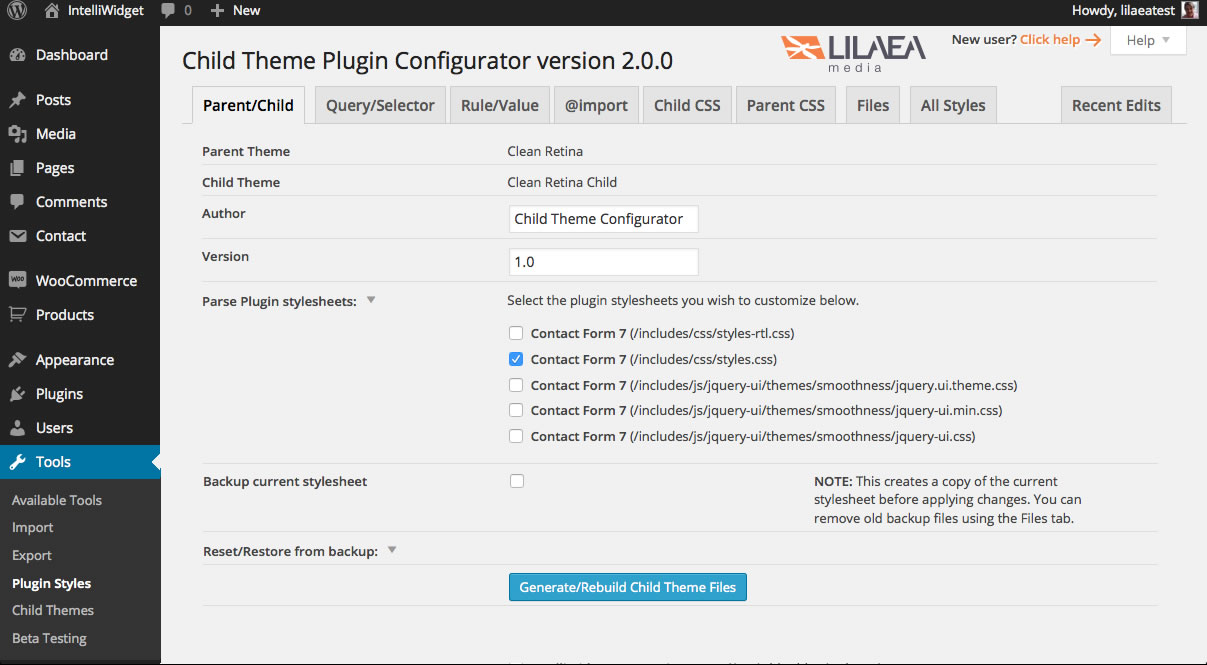 Customize Wordpress Plugins And Themes Fast