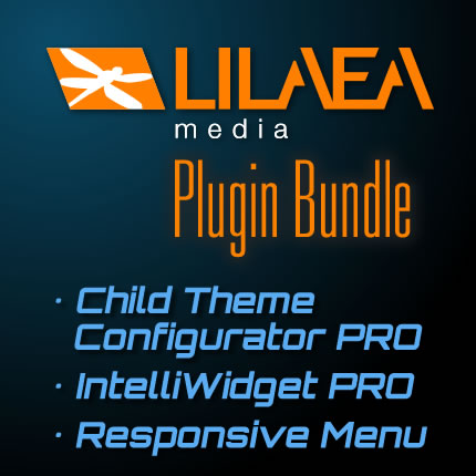 Lilaea Media Plugin Bundle