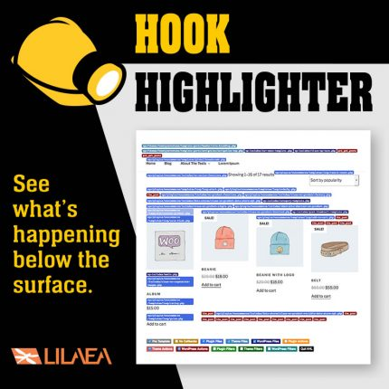 Hook Highlighter