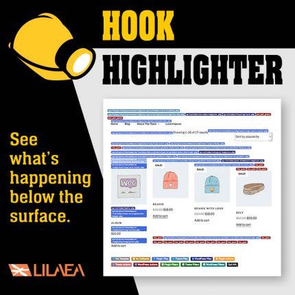 Hook Highlighter